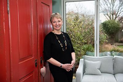 Janet Dewhurst